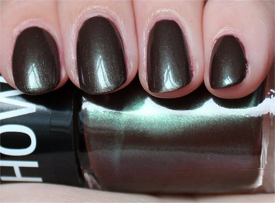 Maybelline-Downtown-Brown-Swatch-Review-Pictures