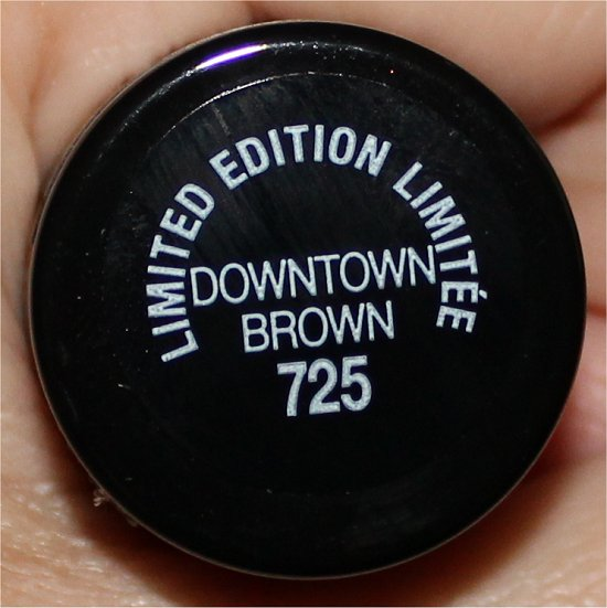 Maybelline Downtown Brown