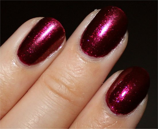 Orly Rock-It Swatches &amp; Review
