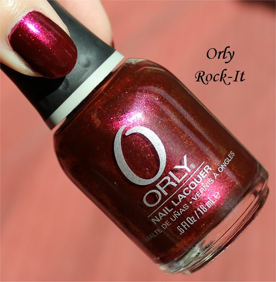 Orly Rock-It