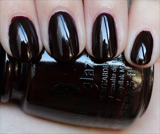Prey Tell by China Glaze On Safari Collection Swatches & Review