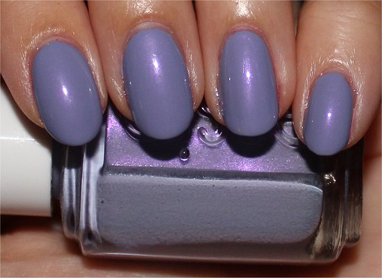 She's Picture Perfect Essie Swatches & Review