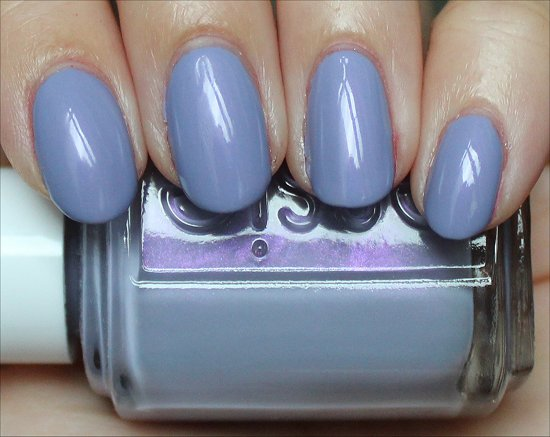 She's Picture Perfect by Essie Swatch & Review