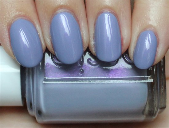 She's Picture Perfect by Essie Swatches & Review
