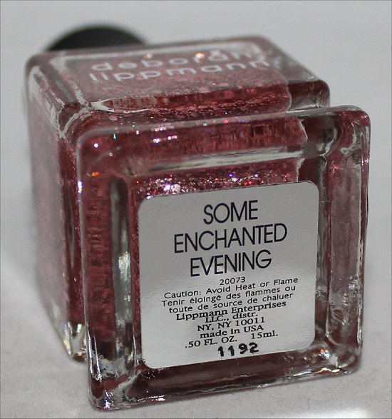 Some Enchanted Evening Deborah Lippmann