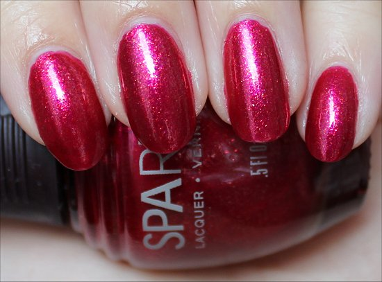 SpaRitual Break of Dawn Review & Swatches