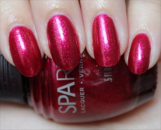 SpaRitual Break of Dawn Swatch, Review & Pics