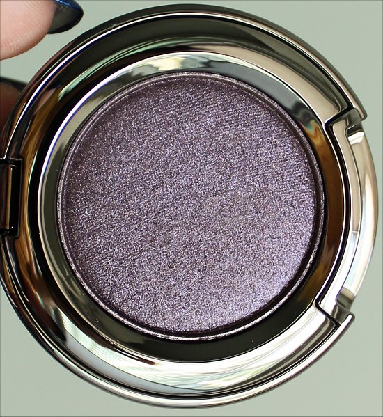 Urban Decay Rockstar Eyeshadow Swatch, Review & Pics