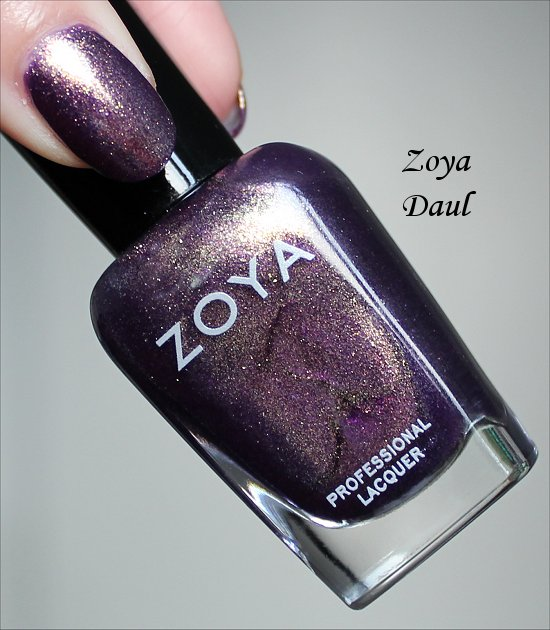 Zoya-Daul-NYFW-Collection-Review