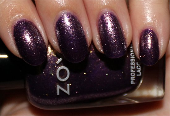 Zoya Daul Review & Swatch