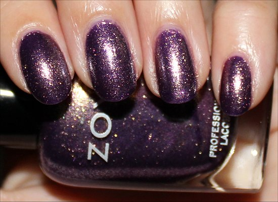Zoya Daul Swatch & Review