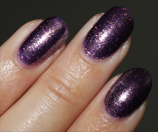 Zoya Daul Swatches & Review