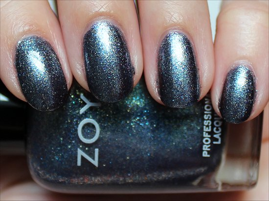 Zoya FeiFei Review