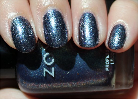 Zoya-FeiFei-Swatch-Review