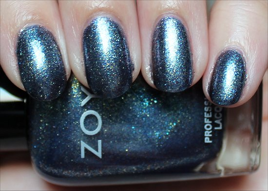 Zoya FeiFei Swatches