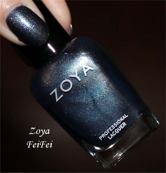 Zoya-NYFW-Collection-Swatches-Review-FeiFei-Swatch