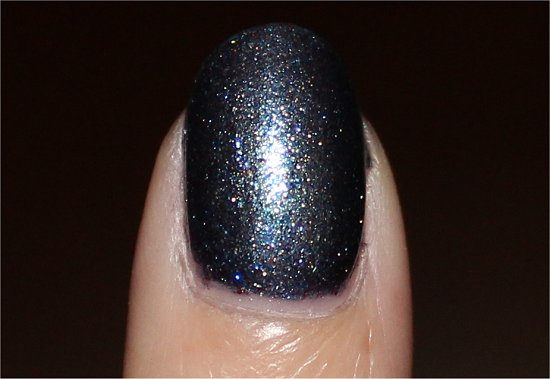 Zoya NYFW FeiFei Swatch &amp; Review