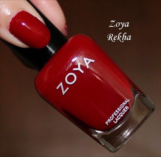 Zoya Rekha NYFW Collection