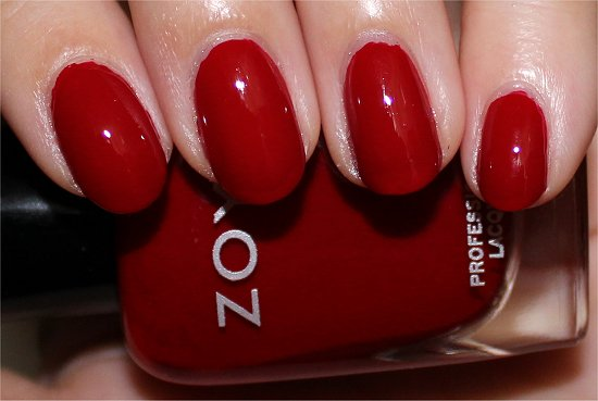Zoya Rekha Review & Swatches