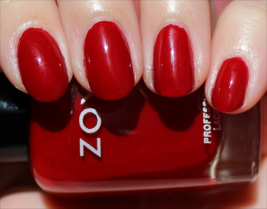 Zoya-Rekha-Swatch-Review