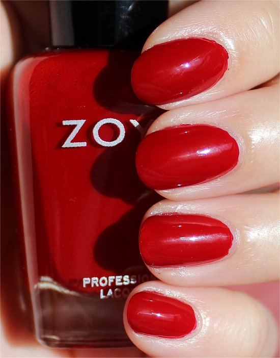 Zoya-Rekha-Swatches-Review