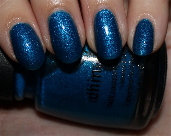 Blue-Sparrow-China-Glaze-Swatches-Review