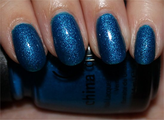 China-Glaze-Blue-Sparrow-Swatch-Review