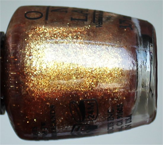 Golden Eye James Bond OPI Skyfall Collection Swatches & Review