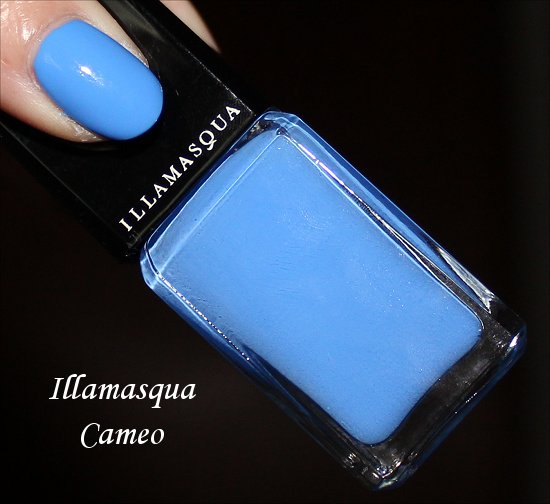 Illamasqua Cameo Nail Polish
