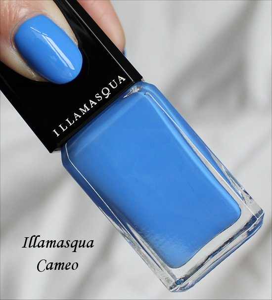Illamasqua-Cameo