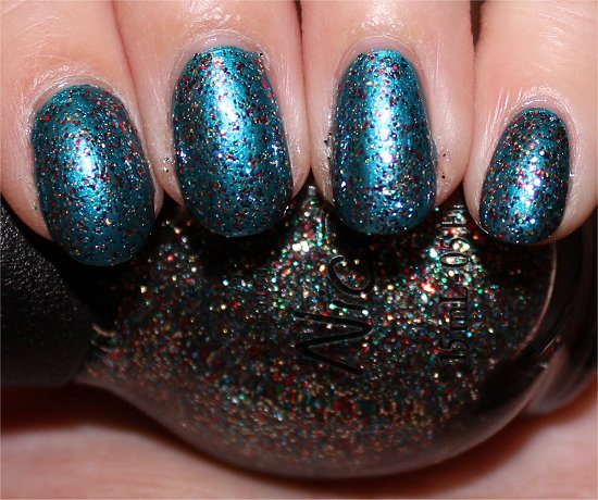 Kardashing through the Snow Nicole by OPI