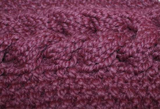Knitting a Cowl for Beginners