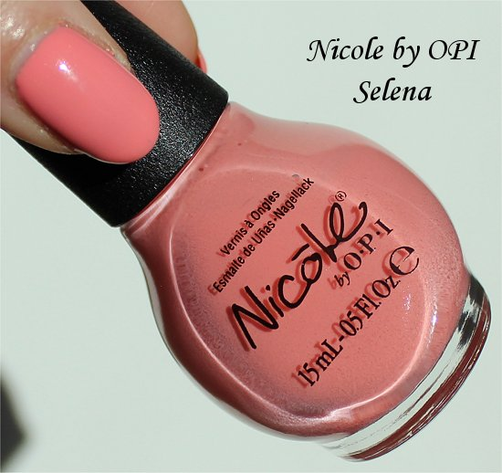 NOPI Selena Swatch
