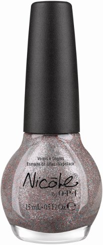 Nicole by OPI All is Glam, All is Bright Nicole by OPI Kardashian Kolor Holiday 2012