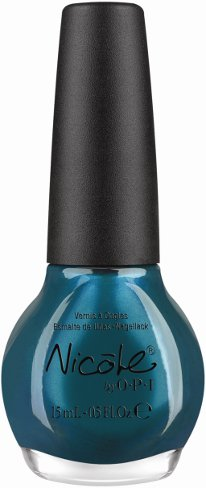 Nicole by OPI Deck the Dolls Nicole by OPI Kardashian Kolor Holiday 2012
