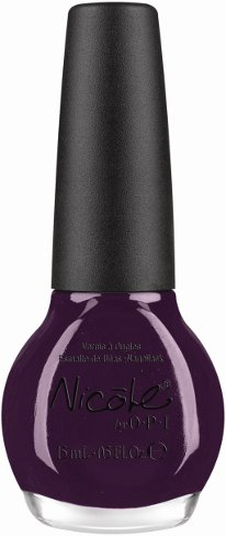 Nicole by OPI Here We Kome A-Karoling Nicole by OPI Kardashian Kolor Holiday 2012
