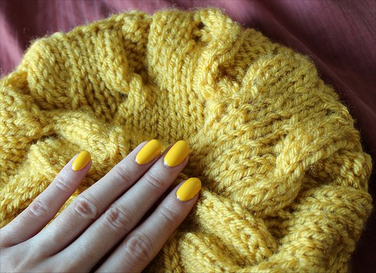 Nicole-by-OPI-Selena-Gomez-Hit-the-Lights-The-Mustard-Beanie-I-Knit