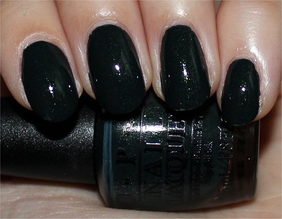 OPI Live and Let Die Pictures &amp; Review