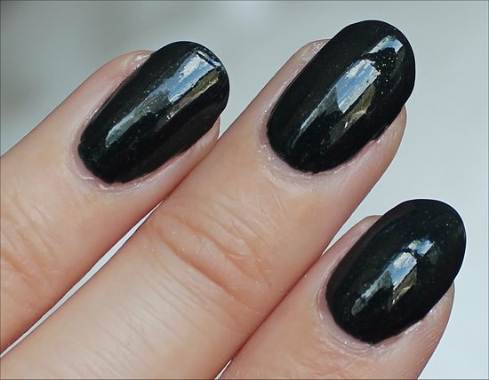 OPI Live and Let Die Swatch, Review &amp; Pics