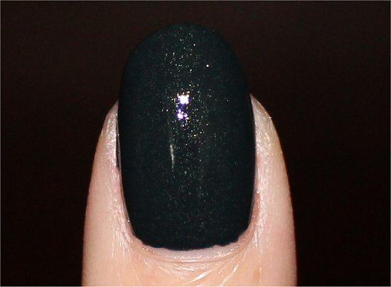 OPI Live and Let Die Swatch &amp; Review