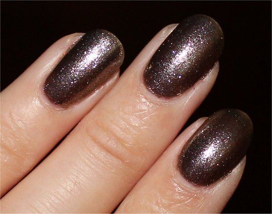OPI Skyfall Collection The World Is Not Enough Swatch & Review