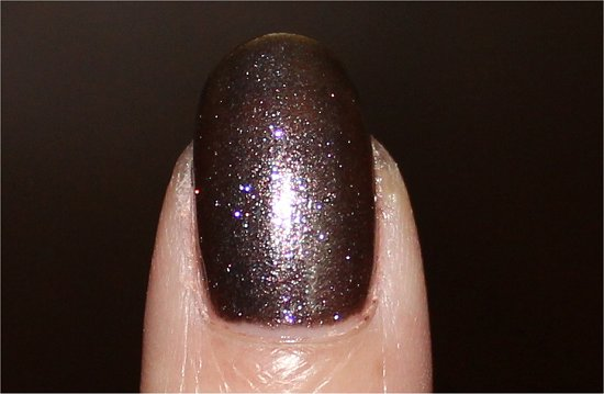 OPI Skyfall Collection The World Is Not Enough Swatches & Review