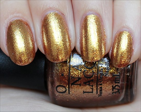 OPI The Bondettes Mini Nail Polish Set GoldenEye