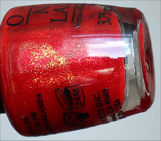 OPI The Spy Who Loved Me Pictures