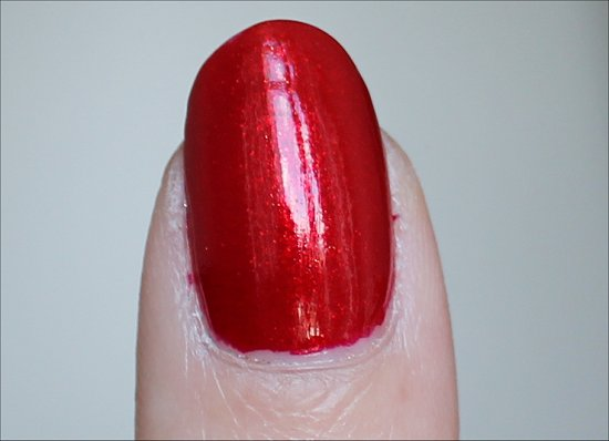 OPI The Spy Who Loved Me Review & Swatches