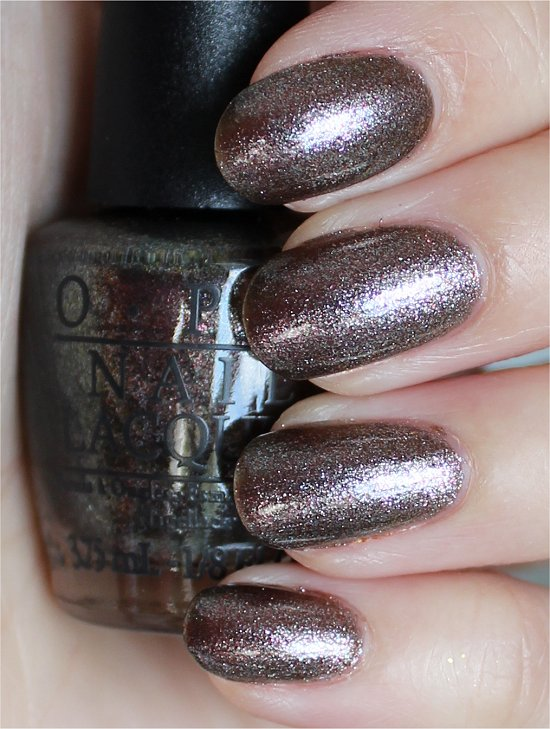 OPI-The-World-Is-Not-Enough-Swatches-Review