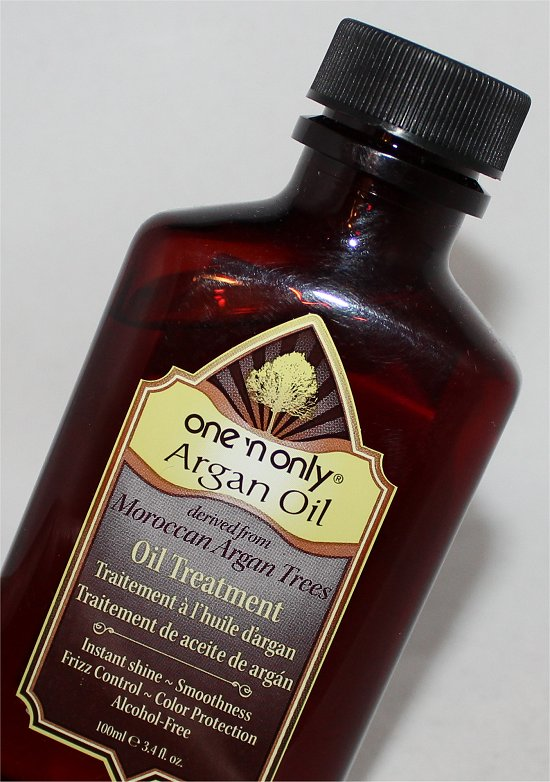 One-n-Only-Argan-Oil-Oil-Treatment-Review-Pictures