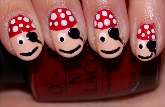 Pirate-Nails-Nail-Art-Tutorial-Step-10
