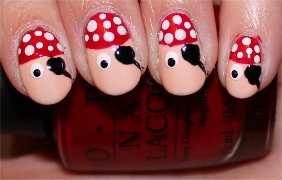 Pirate-Nails-Nail-Art-Tutorial-Step-9