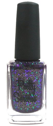 Pretty Serious Cosmetics Emma Louise Limited Edition Nail Polish